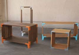 Cheap flat pack furniture Flatpack Trend Hunter 30 Flatpack Furniture Finds