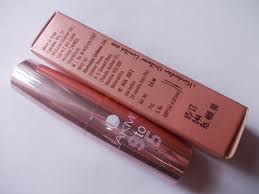 lakme 9to5 lip color red chaos