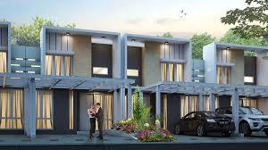 ideal image garden city. Rumah Dijual Jakarta-timur: CLuster Yarra - Mezzanine 6x17 @Jakarta Garden City, Ideal Image City