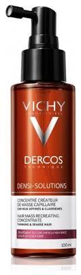 Vichy DENSI-SOLUTIONS <b>Сыворотка для роста</b> волос — купить ...
