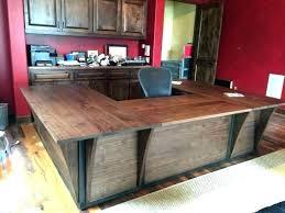 custom made office desks. Custom Made Office Desk Home Built Furniture Desks