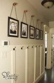 25 creative hallway decorating ideas