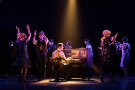 Review Con Men In Tap Shoes Lay Down The Sting The New