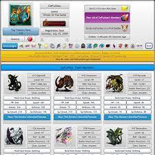 Monster MMORPG Free To Play Browser Based MMO RPG Game Pokemon Style  www.monstermmorpg.com - Monster MMORPG Pokemon Style Online Browser Game  Foto (37360816) - Fanpop