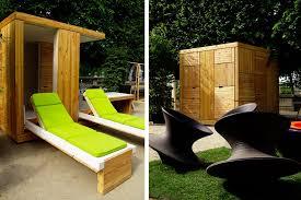 projet garden kub abri de jardin innovant par nod architecture gilles nadler
