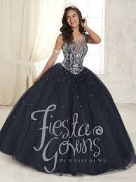 2017 <b>Quinceanera</b> Gowns Ball Gown <b>Navy Blue Quinceanera</b> ...