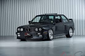 Sport Series bmw e30 m3 : 1988 BMW E30 M3 Coupe Stock # 1988150A for sale near New Hyde Park ...