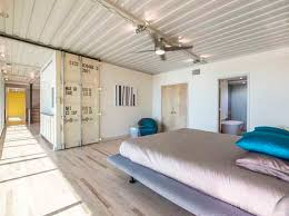 Shipping container bedroom easy conversion for hotel rooms. CHANGED MY  MIND, WANT A NICE BEDROOM NOW. ok, this bedroom + ensuite can be my 2nd 20'