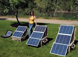 solar generator review life energy best portable solar generator on the market choosing best generator