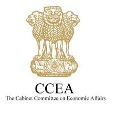 The Cabinet Committee on Economic Affairs (CCEA)