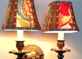 fun funky lighting. Funky Lamp Shades Fun Whimsical And Chandelier Or Sconce  . Lighting