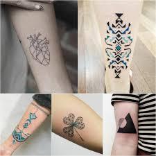 тату геометрия геометрические тату татуировка геометрия тату