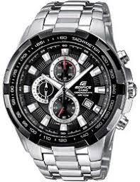 amazon co uk watch deals special offers casio edifice men s watch ef 539d 1avef