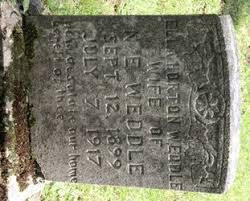 Maude Ella Horton Weddle (1899-1917) - Find A Grave Memorial