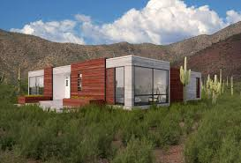 Famous architectural houses Space Age Rockwell Group Prefab Homes Thrillist Prefab Houses Designed By Famous Architect David Rockwell Thrillist