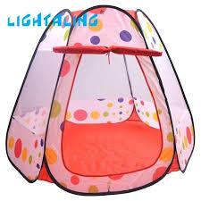 best uv pop up tent for baby kids play large portable children adventure ocean ball indoor