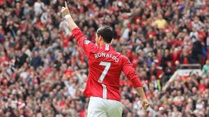 Cristiano Ronaldo returns to a Manchester United desperate for next  'magnificent' No. 7