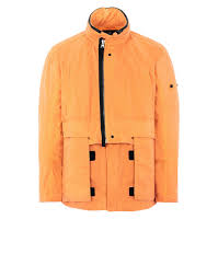 41001 divided field jacket with stowable split hood and encase panel hollowcore