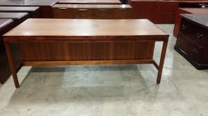 Retro Credenza Mid Century Modern Office Furniture In Raleigh Nc Mod Office