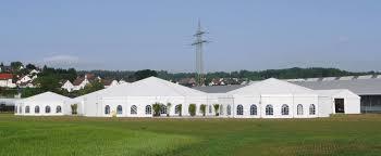 Zelte Und Leichtbauhallen Von Leube Zelt Ausstattungen