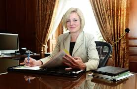 Image result for premier of alberta