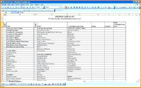 Download Menu Recipe Cost Spreadsheet Template Food Catering
