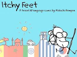 Itchy Feet: Germany's literal translations | Insider Views ...