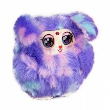 <b>Tiny Furries Интерактивная игрушка</b> Mama Tiny Furry Lilac ...