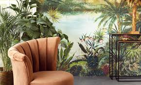 Interieur Thema Jungle Fever Decorette