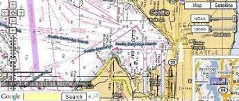 Maps Mania Noaa Nautical Charts Google Maps