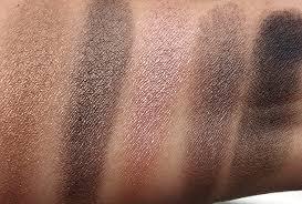 Nyx Dream Catcher Palette Swatches Mesmerizing For Lids That Shimmer From Dusk Til Dawn The NYX Dream Catcher Dusk