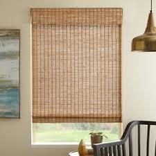 bamboo window blinds. Delighful Bamboo Image Is Loading SamoaNaturalWovenBambooWindowShadesBlindsin And Bamboo Window Blinds U