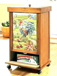 trash wood kitchen garbage cans wooden kitchen trash cans wood kitchen trash containers wood kitchen kitchen