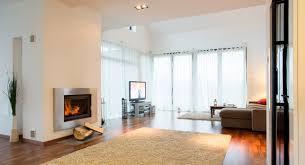 Wohnzimmer Mit Kamin Stilpunkte