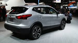 2018 nissan rogue sport. exellent nissan nissan adds another subcompact suv with rogue sport throughout 2018 nissan rogue sport