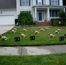 Decorations Small Front Yard Decorating Ideas Front Yard Scary