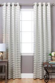 White And Black Curtains For Living Room 94 Best Images About Curtains For Every Mood On Pinterest Set Of