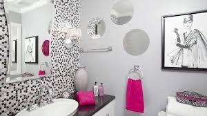 mesmerizing fancy bathroom decor. Bathroom: Modern Girl S Bathroom Decorating Ideas Pictures Tips From HGTV Of Mesmerizing Fancy Decor T