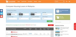 calculator house loan housing loans cimb housing loan calculator