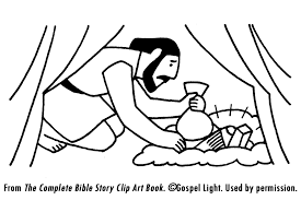 9219 achans sin mission bible class popular ananias and sapphira coloring page ananias and sapphira coloring page images on aquila and priscilla coloring page