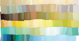 Martha Moments Remembering Martha Stewart Paint