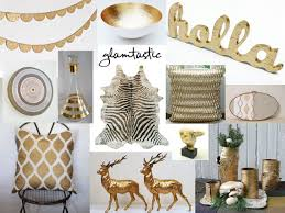 beautiful looking gold home decor beyond trending