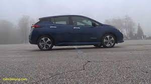 Does The Nissan Leaf Plus Have What It Takes To Challenge Tesla Range
