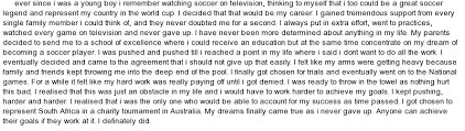 about soccer essay about soccer