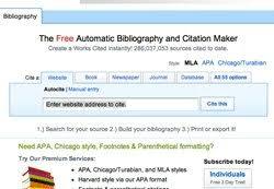 Apa Maker Free Finest Free Online Citation Generators Reference Point
