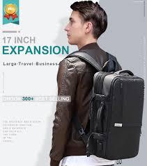 <b>17</b> Laptop Backpack Anti theft <b>Women Men Male</b> Large Bagpack ...