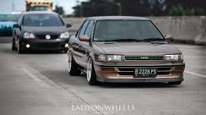 Toyota Corolla Sedan (E90) | Classic Cars | Pinterest | Sedans ...