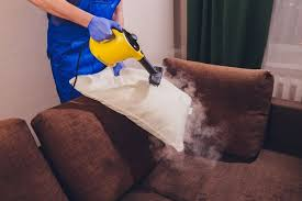 how to steam clean your couch step by