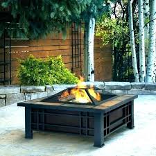 outdoor fire pit table costco gas fire table gas fire pits outdoor costco omfoodsblogcom decorating ideas for bedroom