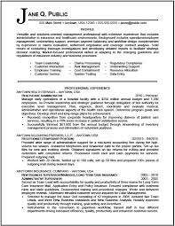 Gallery Of Healthcare Administrator Resume Sample The Resume Clinic